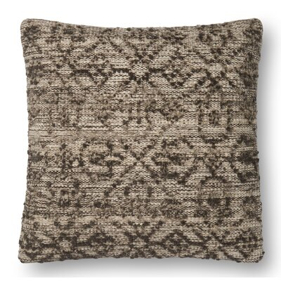 Fougeres Throw Pillow