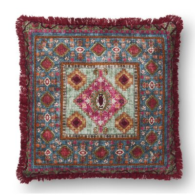 Bungalow Rose Meyer Throw Pillow