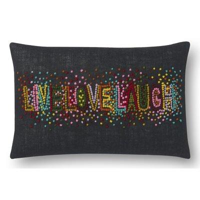 Snipes Lumbar Pillow