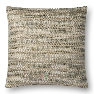 Cranford Cotton Throw Pillow