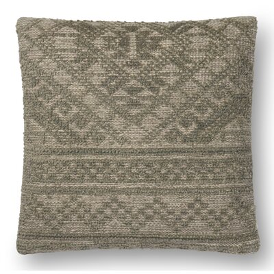 Fredon Throw Pillow Cover