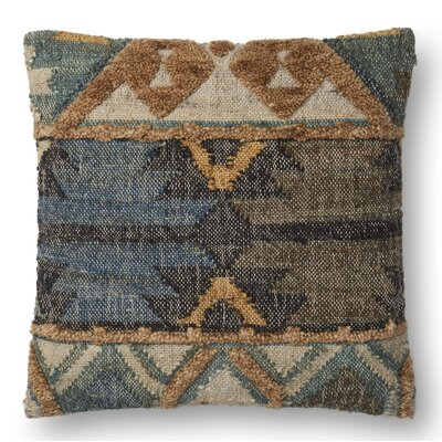 Irvington Throw Pillow Cover