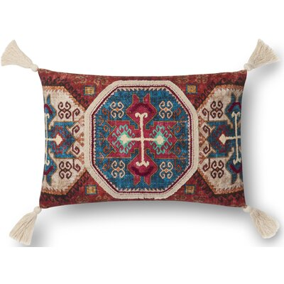 Parrish Lumbar Pillow Cover