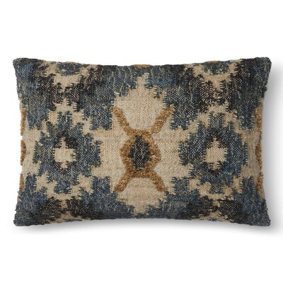 Belleville Lumbar Pillow Cover