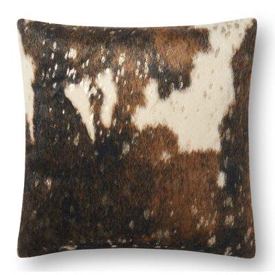 Stevenson Throw Pillow Color: Sienna