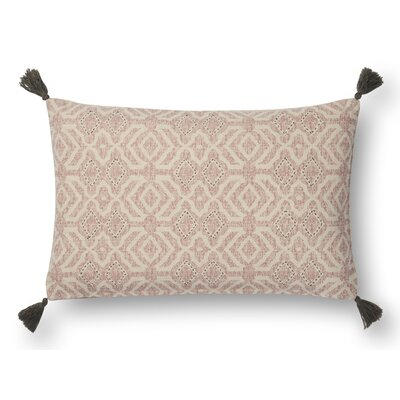 Fernandez Lumbar Pillow Color: Tiger