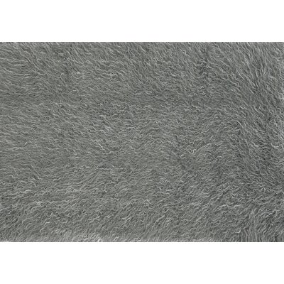 Parham Gray/Ivory Area Rug� Rug Size: Rectangle 3 x 5