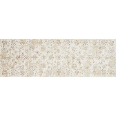Area Rug Rug Size: Runner 27 x 8