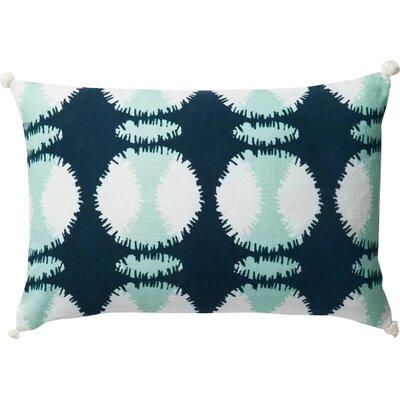 Mayon Cotton Lumbar Pillow