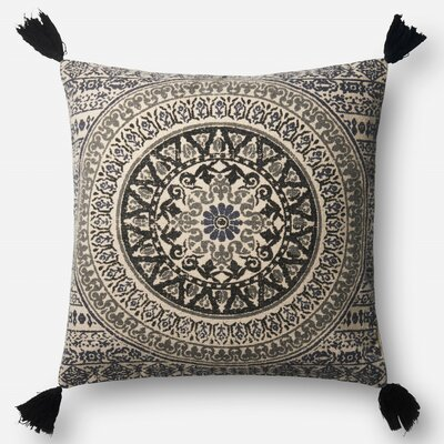Camarena Throw Pillow Type: Pillow, Fill Material: Down/Feather