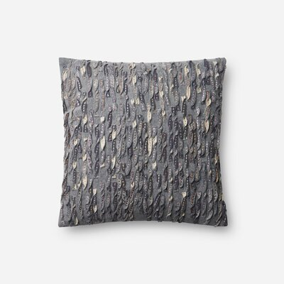 Chinery Cotton Throw Pillow