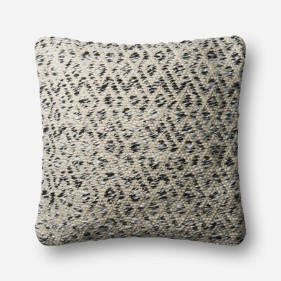 Campanella Indoor/Outdoor Throw Pillow