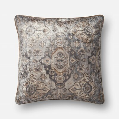 Dimick Throw Pillow Type: Pillow, Fill Material: Down/Feather