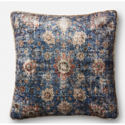 Dinges Throw Pillow Type: Pillow, Fill Material: Down/Feather