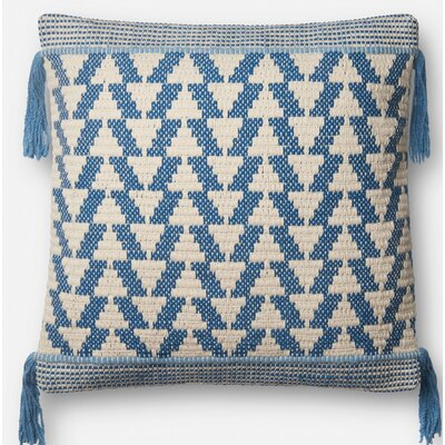 Moxley Throw Pillow Type: Pillow, Fill Material: Down/Feather