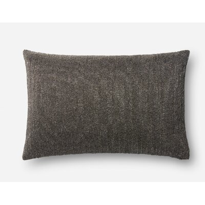 Lillis Cotton Lumbar Pillow Type: Pillow, Fill Material: Down/Feather