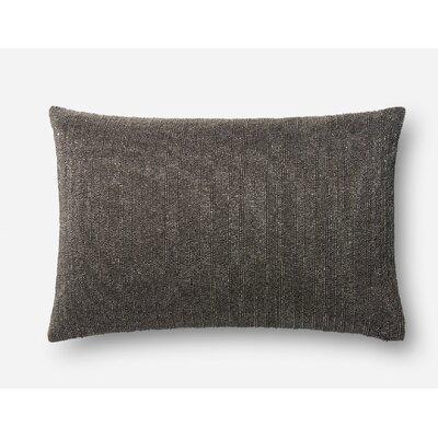 Lillis Cotton Lumbar Pillow Type: Pillow, Fill Material: Polyester/Polyfill
