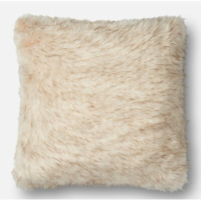 Linares Throw Pillow Type: Pillow Cover, Fill Material: No Fill