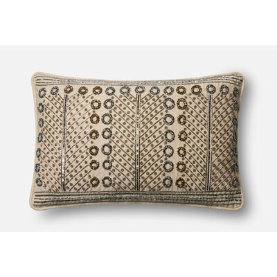 Dinh Cotton Lumbar Pillow Type: Pillow Cover, Fill Material: No Fill
