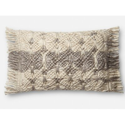 Linch Lumbar Pillow Type: Pillow, Fill Material: Down/Feather