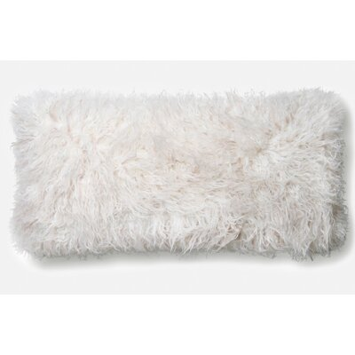 Camargo Lumbar Pillow Type: Pillow, Fill Material: Polyester/Polyfill
