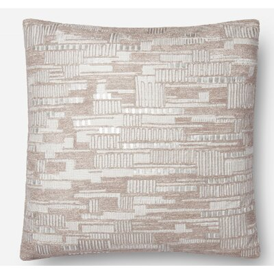Cambell Cotton Throw Pillow Type: Pillow Cover, Fill Material: No Fill