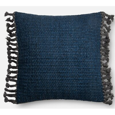 Cangelosi Throw Pillow Type: Pillow Cover, Fill Material: No Fill