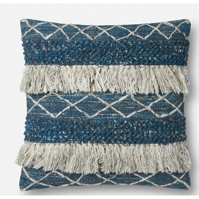 Moylan Throw Pillow Type: Pillow Cover, Fill Material: No Fill