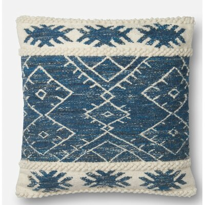 Moyle Throw Pillow Type: Pillow Cover, Fill Material: No Fill