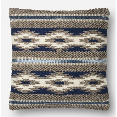 Oak Brook Throw Pillow Type: Pillow, Fill Material: Polyester/Polyfill