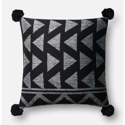 Latrobe Outdoor Throw Pillow Type: Pillow, Fill Material: Polyester/Polyfill