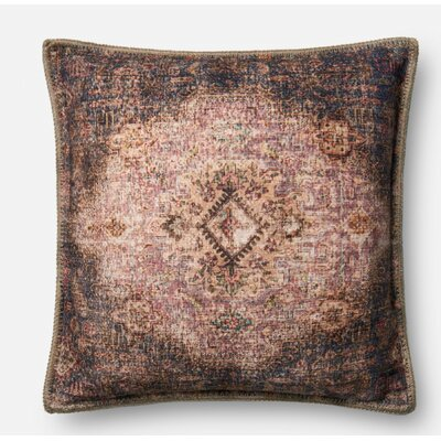 Digirolamo Throw Pillow Type: Pillow Cover, Fill Material: No Fill