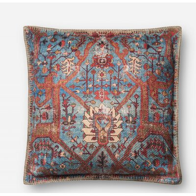 Dili Throw Pillow Type: Pillow Cover, Fill Material: No Fill