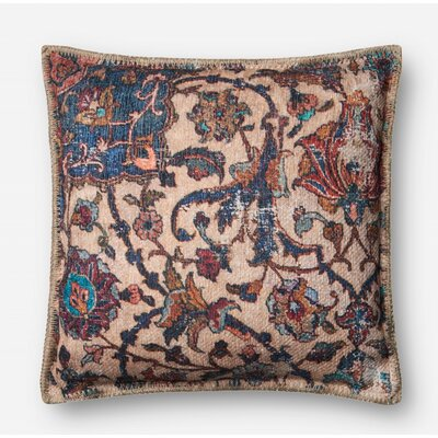 Diller Throw Pillow Type: Pillow Cover, Fill Material: No Fill