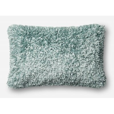 Brookstead Lumbar Pillow Type: Pillow, Color: Light Blue, Fill Material: Down/Feather