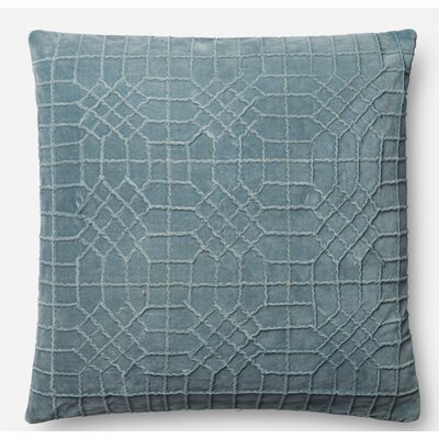 Breault Cotton Throw Pillow Type: Pillow, Fill Material: Down/Feather