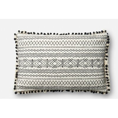 Laub Cotton Lumbar Pillow Type: Pillow Cover, Fill Material: No Fill