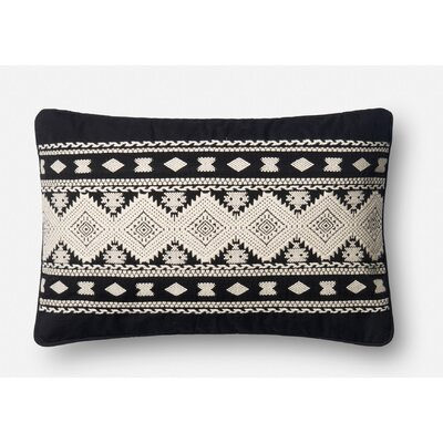 Lauderhill Cotton Lumbar Pillow Type: Pillow Cover, Fill Material: No Fill