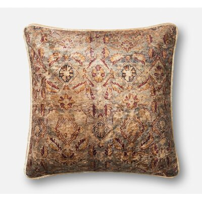 Dinan Throw Pillow Type: Pillow Cover, Fill Material: No Fill