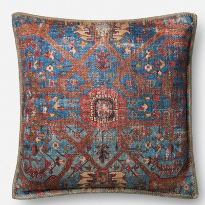Digregorio Throw Pillow Type: Pillow, Fill Material: No Fill