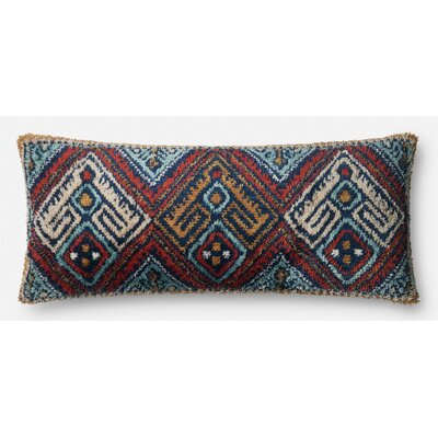 Dillingham Lumbar Pillow Type: Pillow Cover, Fill Material: No Fill