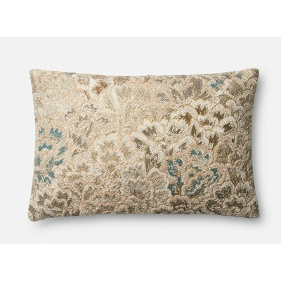 Dillman Cotton Lumbar Pillow Type: Pillow, Fill Material: Down/Feather