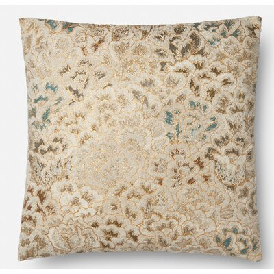 Dillow Cotton Throw Pillow Type: Pillow Cover, Fill Material: No Fill