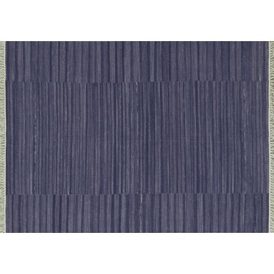 Anzio Purple Area Rug Rug Size: 79 x 99