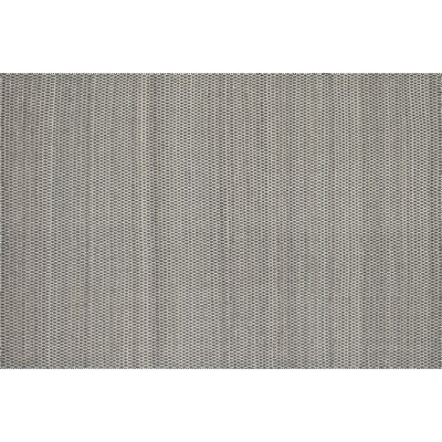 Quays Hand-Woven Gray/Green Area Rug Rug Size: Rectangle 5 x 76