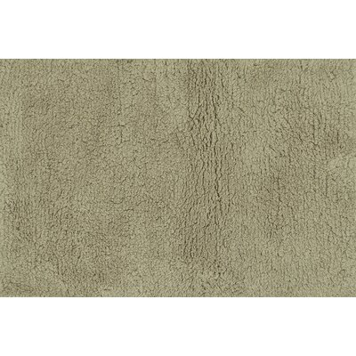 DeGennaro Hand-Tufted Beige Area Rug Rug Size: Rectangle 79 x 99