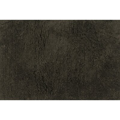 Mason Shag Hand-Tufted Brown/Tan Area Rug Rug Size: 23 x 39
