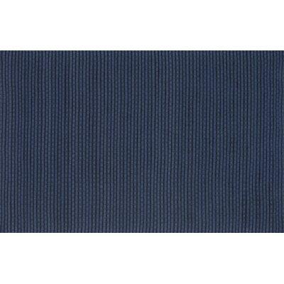 "Tempo Estate Blue Rug Rug Size: 9'3"" x 13'"