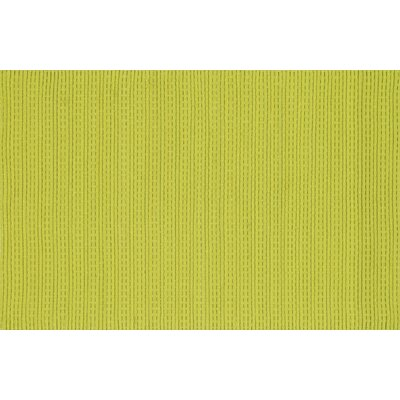 Tempo Hand Woven Wool Peridot Area Rug Rug Size: Rectangle 5 x 76