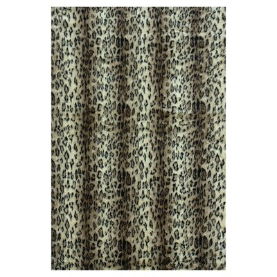 Danso Cheetah Area Rug Rug Size: 2 x 3
